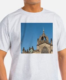 St. Giles' Cathedral (aka High Kirk) T-Shirt