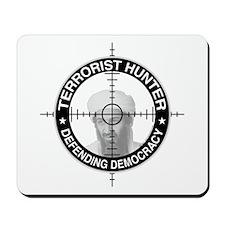 Terrorist Hunter Mousepad