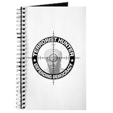Terrorist Hunter Journal