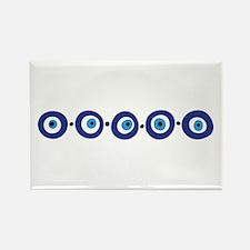Eye Border Magnets