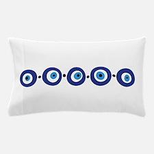 Eye Border Pillow Case
