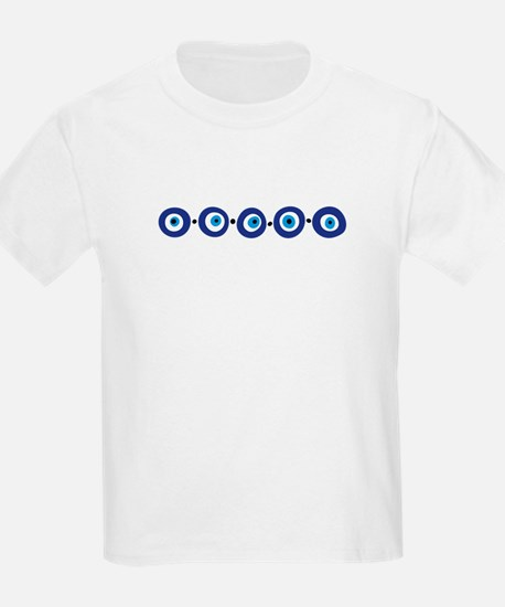 Eye Border T-Shirt