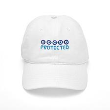 Protected Baseball Baseball Cap