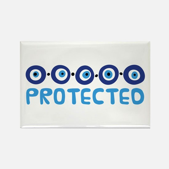 Protected Magnets