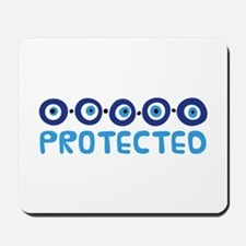 Protected Mousepad