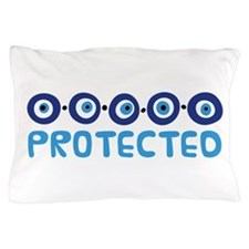 Protected Pillow Case