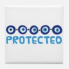 Protected Tile Coaster