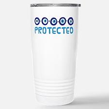 Protected Travel Mug