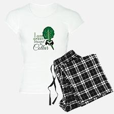 Around The Collar Pajamas