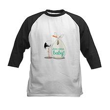 Baby Announcement Baseball Jersey