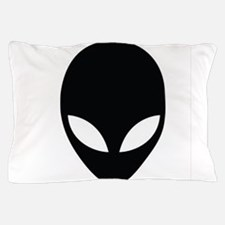 Cute Ufo Pillow Case