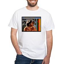 rasta_rastalovejah T-Shirt