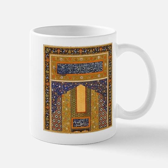 Vintage Islamic art Mugs