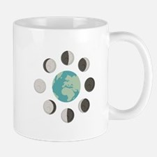 Moon Phases Mugs