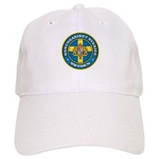 Swedish Medallion Baseball Baseball Cap