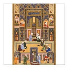 Meeting of the Theologians by Abd Allah Musawwir S