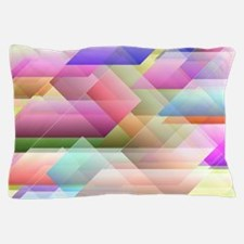 Blurred vision Pillow Case