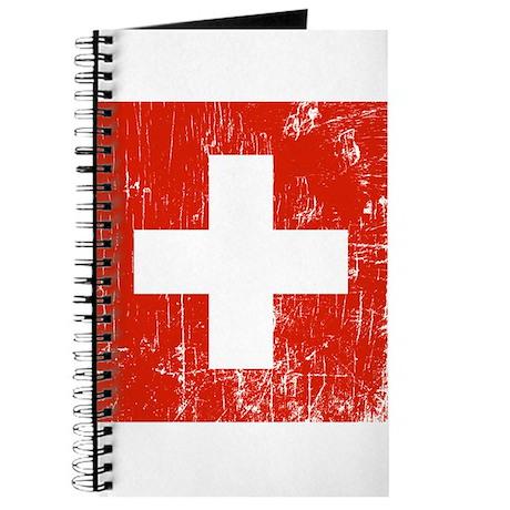 Vintage Switzerland Journal