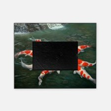 Koi Fish Cool Picture Frame