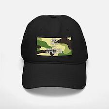 Keep Calm I'm a Krav Maga Instructor Baseball Hat