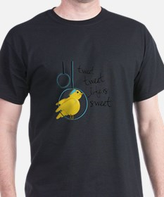 Life is Sweet T-Shirt