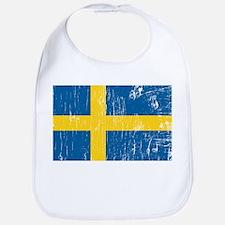 Vintage Sweden Bib