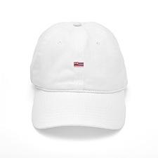 Hawaii Flag (Dark) Cap