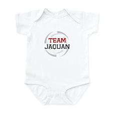 Jaquan Infant Bodysuit