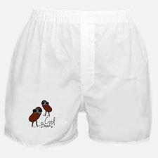 Cool Beans Boxer Shorts