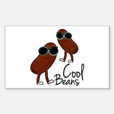 Cool Beans Decal
