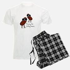 Kidney Beans Pajamas