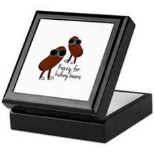 Kidney Beans Keepsake Box