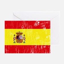 Vintage Spain Greeting Cards (Pk of 10)