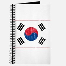 Vintage South Korea Journal