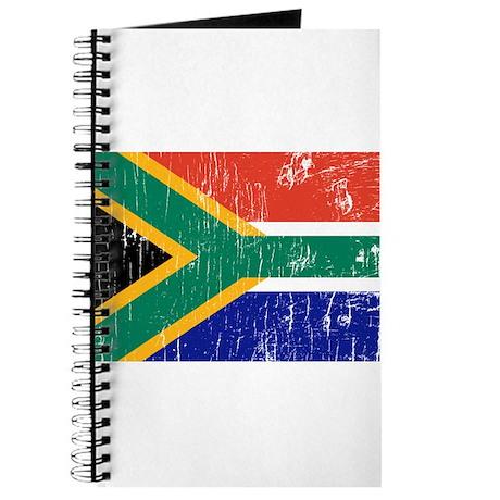Vintage South Africa Journal