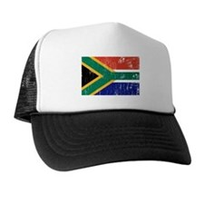 Vintage South Africa Trucker Hat