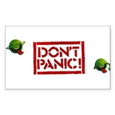 dont_panic_mug1 Decal