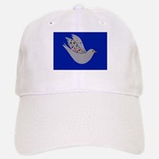 Peace Dove Baseball Baseball Cap