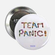 """Team Panic! Button 2.25"""" Button"""