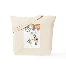 Cute 50th Tote Bag