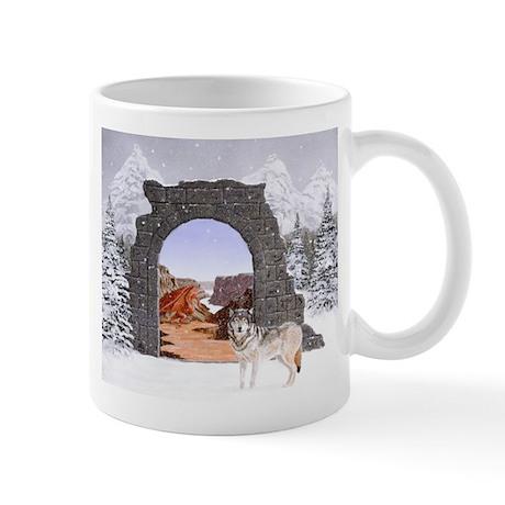 Guardians; Mug