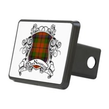 MacNaughton Tartan Shield Hitch Cover