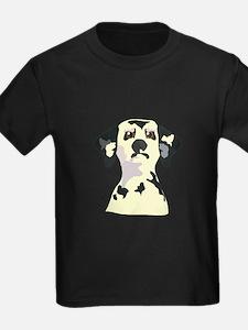 Fire Dog T-Shirt