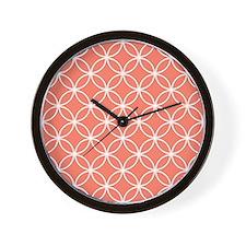 Unique Simple Wall Clock