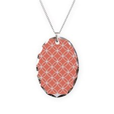 Unique Coral Necklace