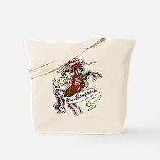 MacNaughton Unicorn Tote Bag