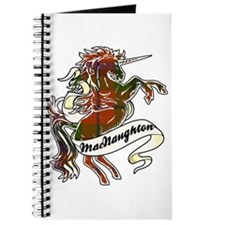 MacNaughton Unicorn Journal