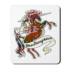 MacNaughton Unicorn Mousepad