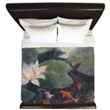 Koi Duvet Covers