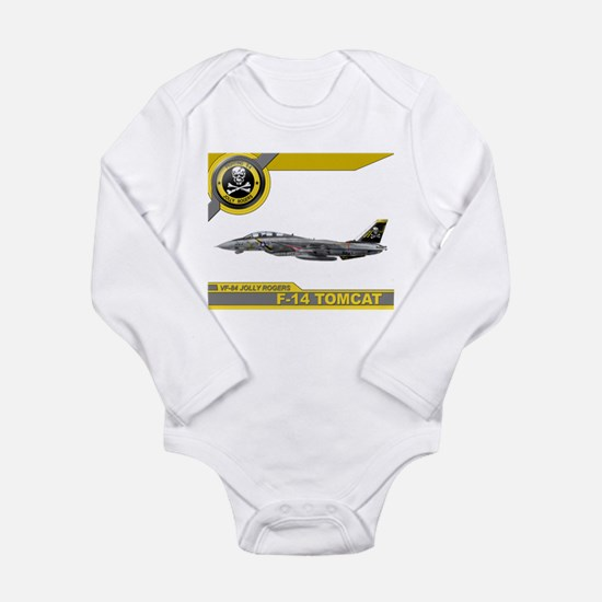 VF-84 Jolly Rogers Body Suit